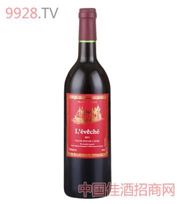 喜悦干红葡萄酒