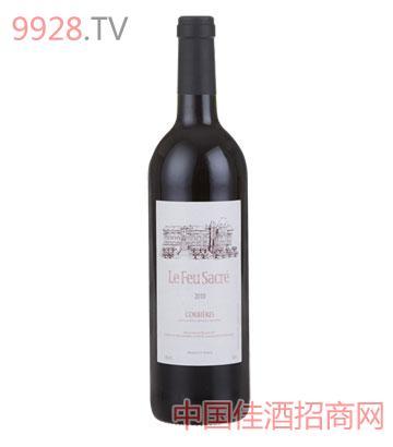 罗富庄园干红葡萄酒