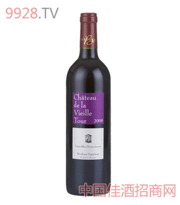 维也图优质干红葡萄酒