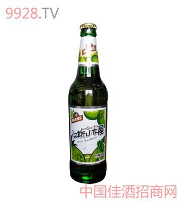 青岛啤酒西安汉斯集团有限公司_汉斯小木屋酒_中国佳.