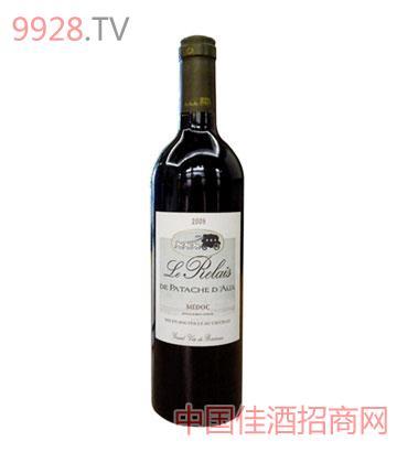 小马庄古堡干红葡萄酒