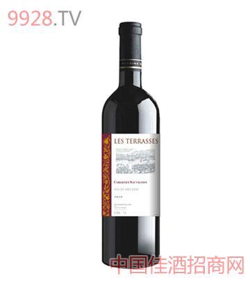 特拉斯赤霞珠干红葡萄酒