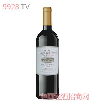 上.贝偕威干红葡萄酒