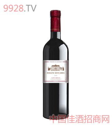 乐优干红葡萄酒