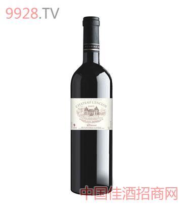 朗珂城堡干红葡萄酒