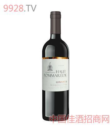 凯隆堡干红葡萄酒