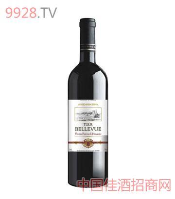 贝拉优干红葡萄酒