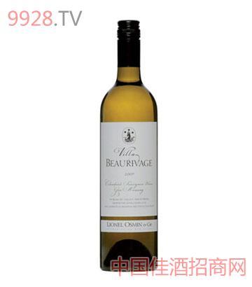 艾利干白葡萄酒