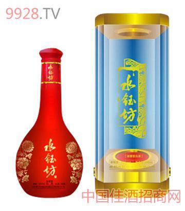 水�坊福酒