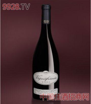 维纳弗兰卡红葡萄酒