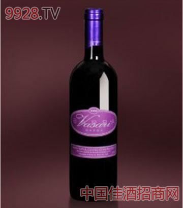 瓦萨利红葡萄酒