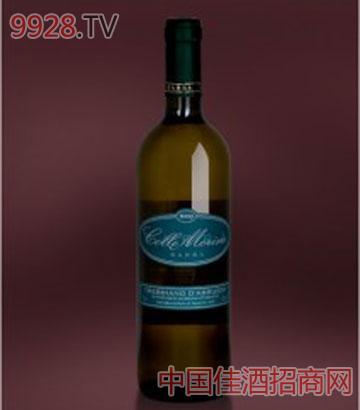 特雷比亚诺白葡萄酒