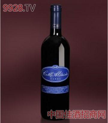 克莱默利诺红葡萄酒