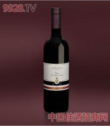 维纳蒙特普兰多红葡萄酒