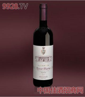 蒙特迪里奥红葡萄酒