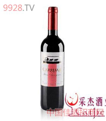 嘉赫赤霞珠干红葡萄酒