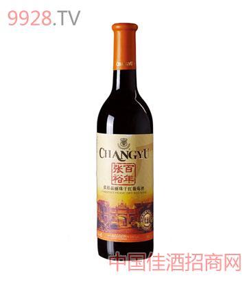 张裕品丽珠(优选级)葡萄酒