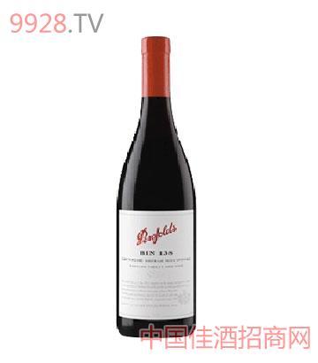 奔富Bin138干红葡萄酒
