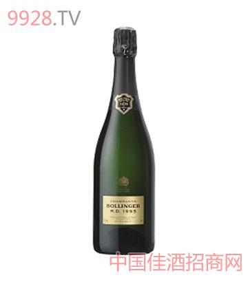 伯蘭爵-RD-年份香檳酒