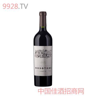 马尔贝克红酒
