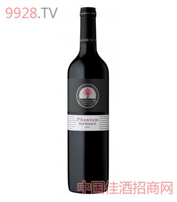 圣果树庄园2011 幻影混合干红 III葡萄酒