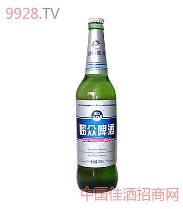 600ml�鞅�啤酒