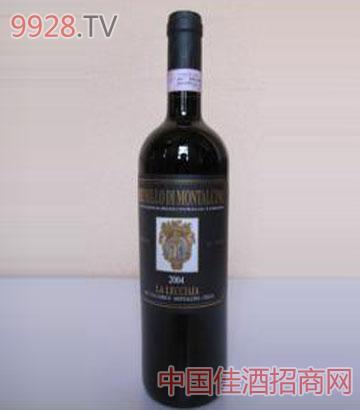 布魯尼諾干紅葡萄酒