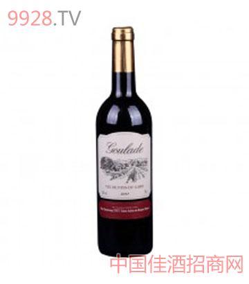 葡萄酒红酒批发法国红酒品牌红酒柜爱思丹露红酒网