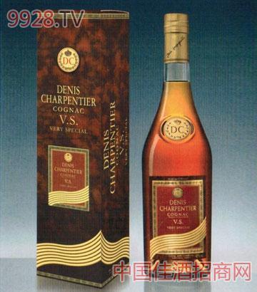 丹尼斯VS洋酒1000ml