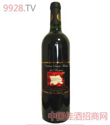 玫瑰列圣马丁(海伦) 葡萄酒