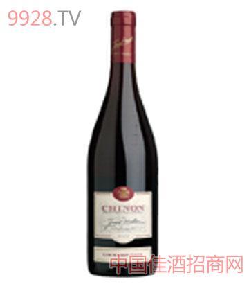 梅乐酒庄希农干红葡萄酒