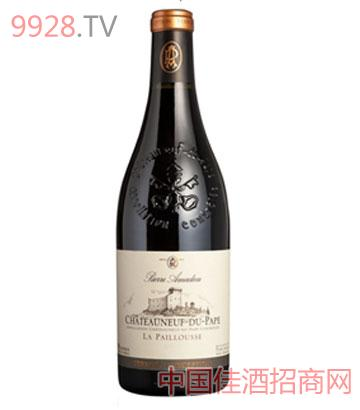 皮埃尔阿玛蒂教皇新堡红葡萄酒