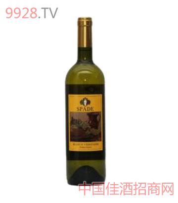 仕帮德维罗纳白葡萄酒