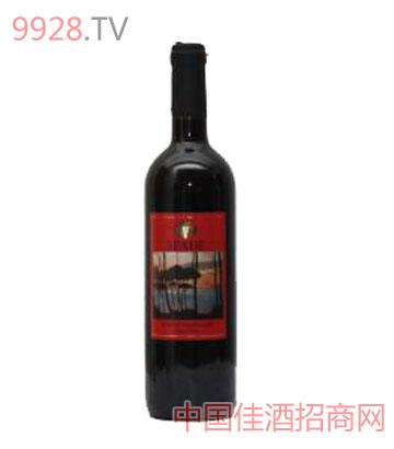 仕帮德维罗纳红葡萄酒