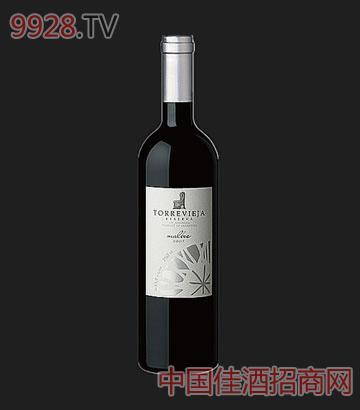 2007馬爾貝克葡萄酒