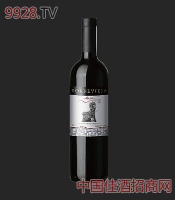 2011馬爾貝克葡萄酒