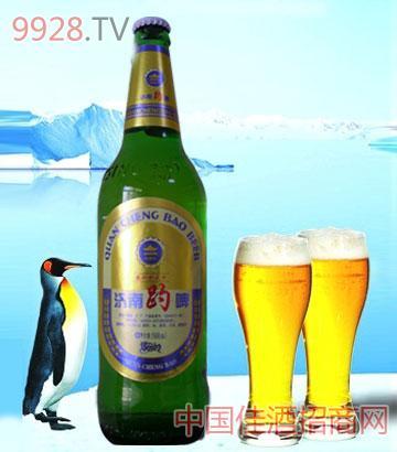 济南趵啤酒
