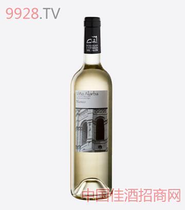 西班牙阿尔瓦干白葡萄酒