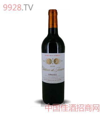 嘉麗城堡葡萄酒格拉芙法定產區