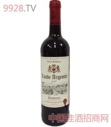 朗德雅干紅葡萄酒