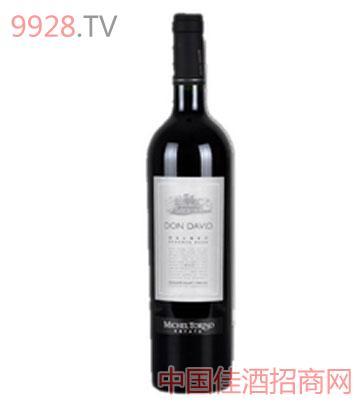 唐大衛馬爾貝克干紅葡萄酒