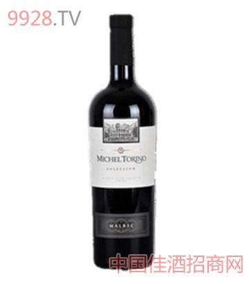 珍藏馬爾貝克干紅葡萄酒