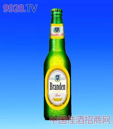 博蓝登啤酒单瓶