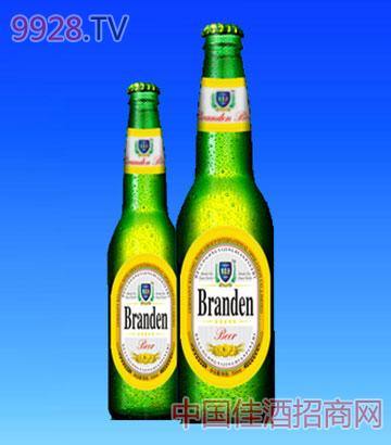 博蓝登啤酒