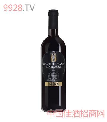 奥罗蒙塔西诺干红葡萄酒