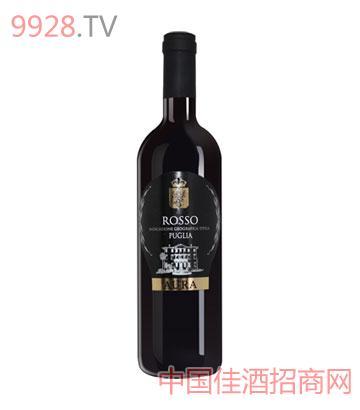 奥罗罗索干红葡萄酒