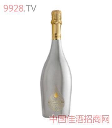 阿卡达丽银瓶起泡酒