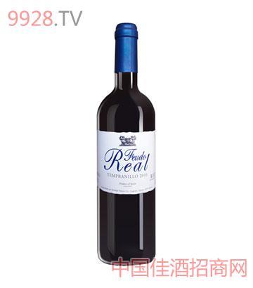 真飞度干红葡萄酒