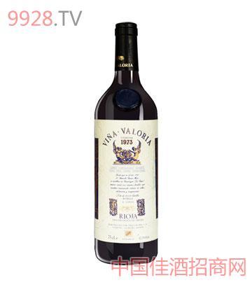 唯纳瓦罗干红葡萄酒1973