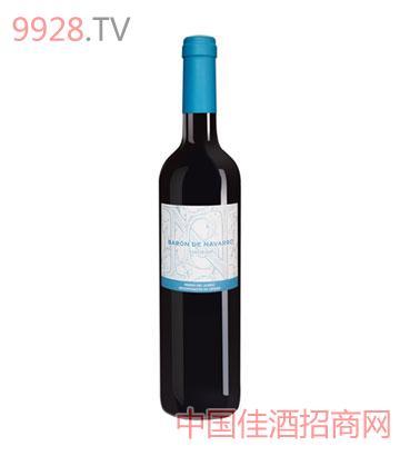 纳瓦罗陈酿干红葡萄酒